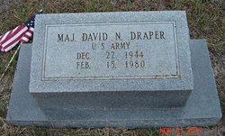 David Nolen Draper