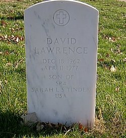 David Lawrence Sly