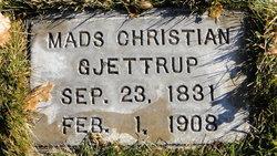 Mads Christian Gjettrup