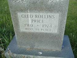 Cleo Rollins Price