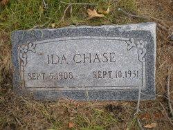 Ida Chase