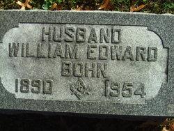 William Edward Bohn