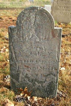 Col Edward Anderson