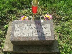 Dianna Lynn Burke