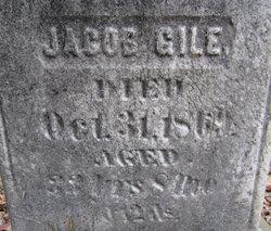 Jacob Gile