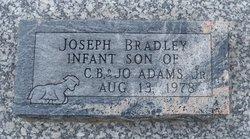 Joseph Bradley Adams