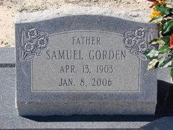 Samuel Gorden Jones