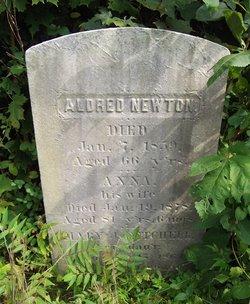 Mary Jane <I>Newton</I> Getchell