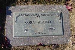Cora Adamec