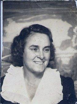 "Harriet Marie ""Hattie"" <I>Lucier</I> Courter"