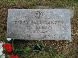 Terry Paul Danzer