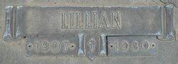 Lillian <I>McKaughan</I> Hunt