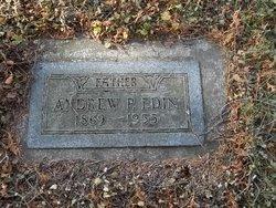 Andrew Peter Edin