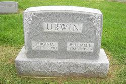 William Leslie Urwin
