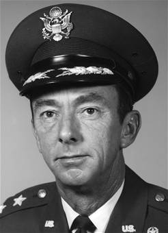 Gen Richard Matthew Hoban, Jr