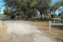 Cotulla West Cemetery