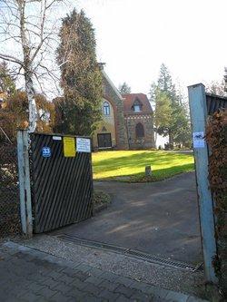 Friedhof Sonnenberg
