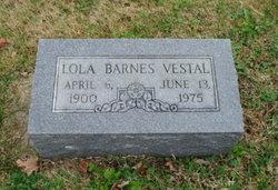 Lola B. <I>Scott</I> Vestal
