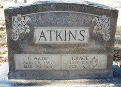 Grace A. Atkins