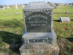 Menoah J Beamer