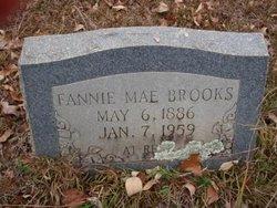 Fannie M. Brooks