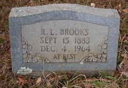 R. L. Brooks