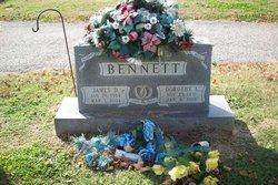 Dorothy L. <I>Pierce</I> Bennett