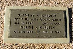 Stanley C Delpier