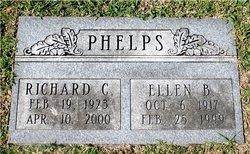 Ellen B Phelps