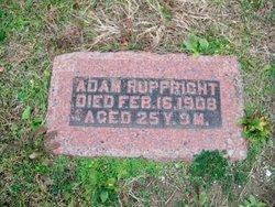 Adam Ruppright