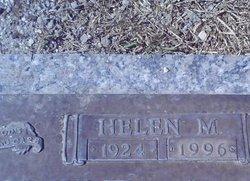 Helen M Snyder