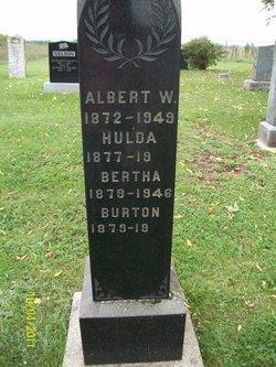 Bertha Dart