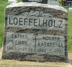 Henry Loeffelholz
