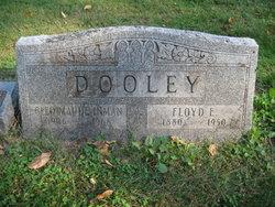 Cleo Maude <I>Inman</I> Dooley