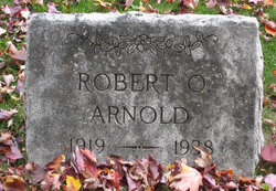 Robert Otto Arnold