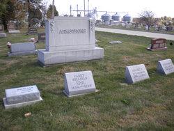 Rachel Louisa <I>Gore</I> Armstrong