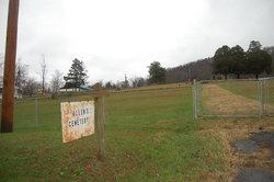 Pikey John Allen Cemetery