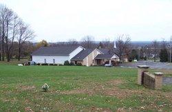 Boyertown Mennonite Cemetery