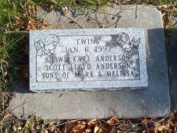 Scott Lloyd Anderson
