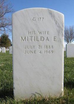 Mitilda E Albert