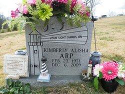 Kimberly Alish <I>Veal</I> Arp