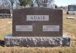 "Garland Herbert ""Herb"" Adair"