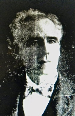 Col James Armstrong