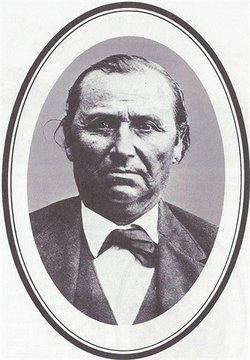Chief Joseph Insta Maza La Flesche