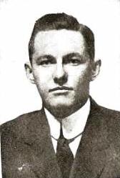 PVT Henry Alexander Coleman