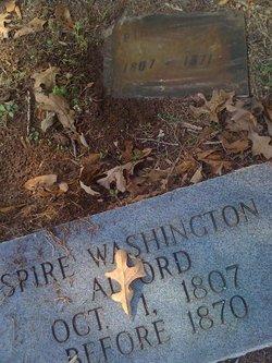 Spire Washington Alford