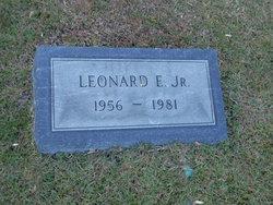 Leonard E Murphy, Jr