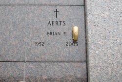 Brian P. Aerts