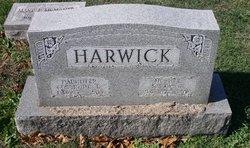 Gertrude R Harwick