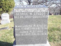 Marguerite R Studds